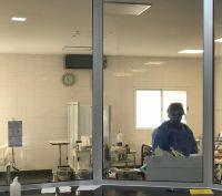 Coronavirus en Argentina: crece la cantidad de pacientes internados en terapia intensiva