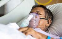Coronavirus en Salta: preocupación por el aumento de pacientes que necesitan asistencia respiratoria