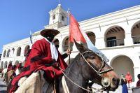 """Bicentenario del General Güemes: El """"Plan Tenazas"""" de los gauchos hilachas"""