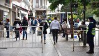 Primer lunes con nuevas medidas en Salta: mirá todo lo que está permitido hacer