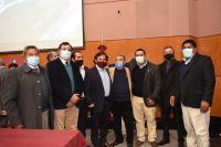 Anuncian millonaria obra para terminar con el conflicto entre una comunidad salteña y Bolivia