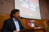 Tras la renuncia indeclinable de Francisco Aguilar, ¿qué pasará con el COE de Salta?
