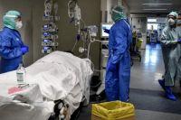 Baja levemente la cantidad de casos de coronavirus en Argentina, pero las muertes no cesan