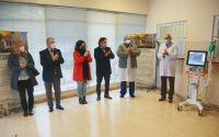 Más insumos para combatir el coronavirus en la provincia