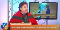 """Andrés Suriani: """"El de Güemes fue un acto kirchnerista, no un acto salteño"""""""