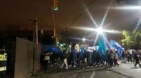 Tras la polémica por el ingreso de militantes al Monumento de Güemes, desde el COE  fueron contundentes