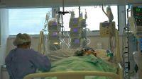 Salta a punto de llegar a 55.000 casos: asciende notablemente el número de personas con asistencia respiratoria