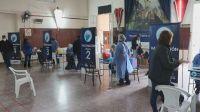 Vacunación contra el COVID-19: centros de salud y hospitales habilitados este lunes en Salta