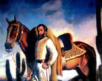 La Municipalidad de Salta pone en valor el Mausoleo donde estuvo sepultado el General Martín Miguel de Güemes