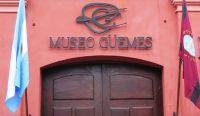 Museo Güemes. Fuente: (Twitte)r