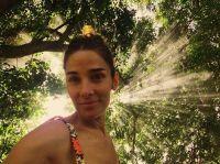"""Juana Viale recibió un atrevido piropo de su novio en plena transmisión en redes: """"Que linda…"""""""