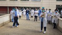 Coronavirus en Salta: viernes negro con varios fallecidos