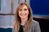 "Gladys Florimonte destrozó a Cinthia Fernández ante una posible candidatura: ""Si es diputada me..."""