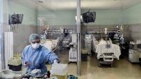 Situación epidemiológica en Salta: más de 230 pacientes continúan luchándola en terapia intensiva