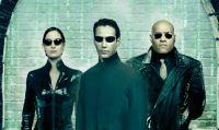 The Matrix. Fuente (Twitter)