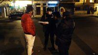 Fin de semana cargado de excesos: fiestas clandestinas y más de 1.700 salteños multados