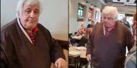 Alberto Samid violó la prisión domiciliaria para ir a un restaurante