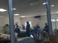 El COVID-19 no da tregua: continúa en ascenso la cantidad de salteños en terapia intensiva