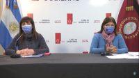 |VIDEO| Vacunación para salteños mayores de 18 años: Adriana Jure brinda todos los detalles
