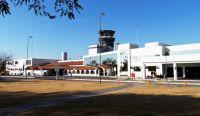 Aeropuerto Salta. Fuente: (Twitter)