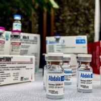 Se anunció una nueva vacuna contra el COVID-19 con una eficacia del 92%