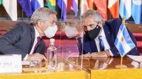 El Gobierno nacional volvió a sorprender por su cambio de posición acerca de Nicaragua