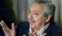 Diputados: el kirchnerismo quiere aprobar darle súper poderes a Alberto Fernández