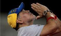Diego Maradona. Fuente (Instagram)