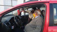 Ya rige el nuevo aumento para taxis en Salta: ¿A cuánto se va la bajada de bandera?