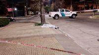 Un motochorro de 15 años tomó de rehenes a dos niños pequeños y el desenlace fue sangriento y mortal
