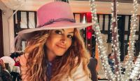 Paulina Rubio cautivó a sus fans