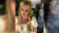 Britney Spears Fuente:(Instagram)