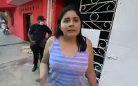 Audiencias de debate: Juri contra Rosa Díaz