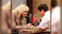 Gastón Dalmau y Claudia Villafañe Fuente:(Instagram)