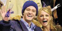 """""""Todos deberíamos apoyar a Britney"""", la contundente defensa de Justin Timberlake a Britney Spears tras la audiencia"""