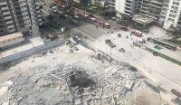 Conmoción en Miami: un rescatista encontró el cuerpo de su hija bajo los escombros