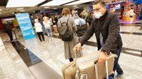 La variante Delta pone en jaque a los viajeros argentinos: ahora deberán cumplir un requisito obligatorio
