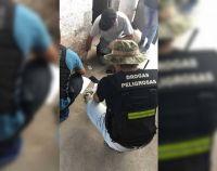 La Policía de Salta desactivó otra boca de expendio en la Ciudad