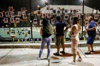 Comparten fotografías de las personas que continúan desaparecidas en Miami
