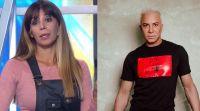 Flavio Mendoza y Ximena Capristo Fuente:(Instagram)