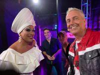 Amal, la participante que hizo bailar a Lali Espósito, en La Voz Argentina
