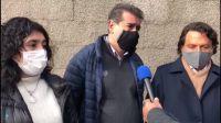 ¿Hubo arreglo? El padre de Gala Santiago Cancinos ocupará un importante cargo en el Gobierno
