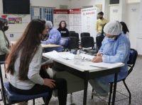 ¿Tenés síntomas de COVID-19? Estos son los centros de testeos que estarán operativos durante el fin de semana
