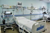 Encienden las alarmas: cifra récord de salteños en terapia intensiva y con asistencia respiratoria mecánica