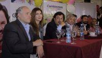 Dirigentes del PRO respaldaron la gestión de Gustavo Sáenz