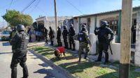 Policía salteño involucrado en una banda narcotraficante