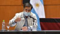Tras el portazo de Francisco Aguilar, ¿quién lo reemplazará en el COE?