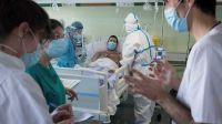 Coronavirus en Salta: diminuta merma en la cantidad de pacientes internados en terapia intensiva