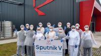El Instituto Gamaleya aprobó el primer lote de Sputnik V producido en Argentina