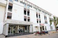 Tras la denuncia de los médicos del hospital de Tartagal, el Ministro de Salud, tomó una determinación